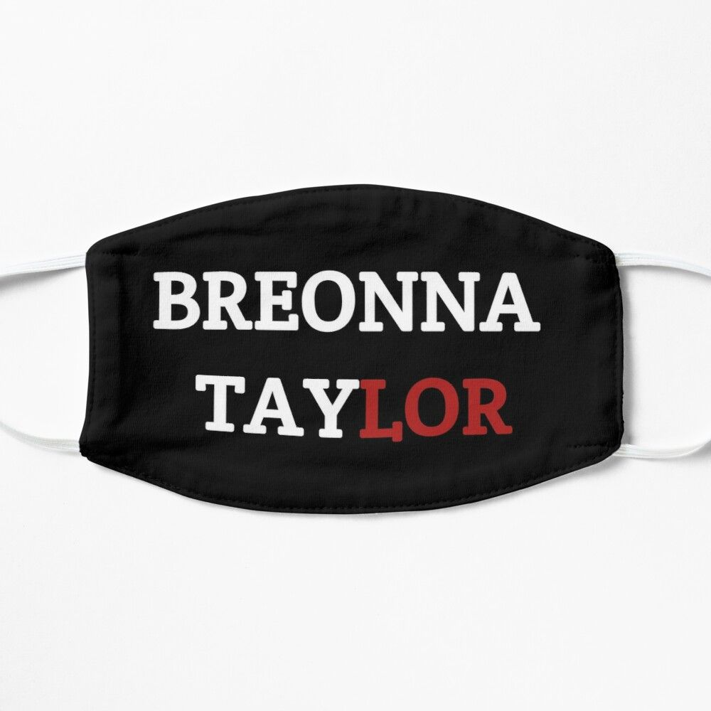 Breonna Taylor Mask By Sky Sun In 2020 Taylor S Taylor Mask