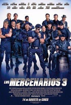Avistadecine Los Mercenarios 3 E Mercenarios 3 Os Mercenarios Os Mercenarios