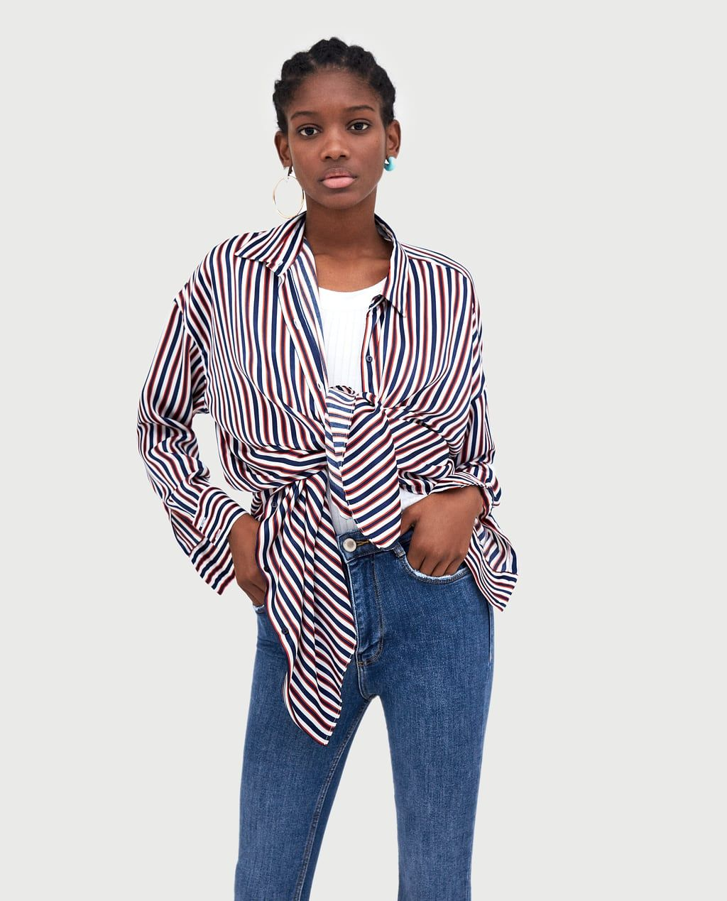 022d744358 Women's Jeans | New Collection Online | ZARA United States ...