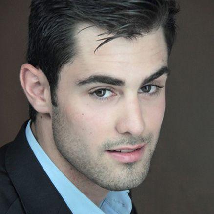Guillermo (Modelo) - http://agenciafama.es/portfolio/guillermo-modelo/