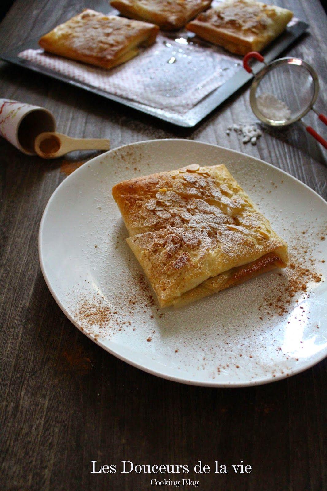 Petit Bec Gourmand: Direction la Grèce avec les Bougatsa