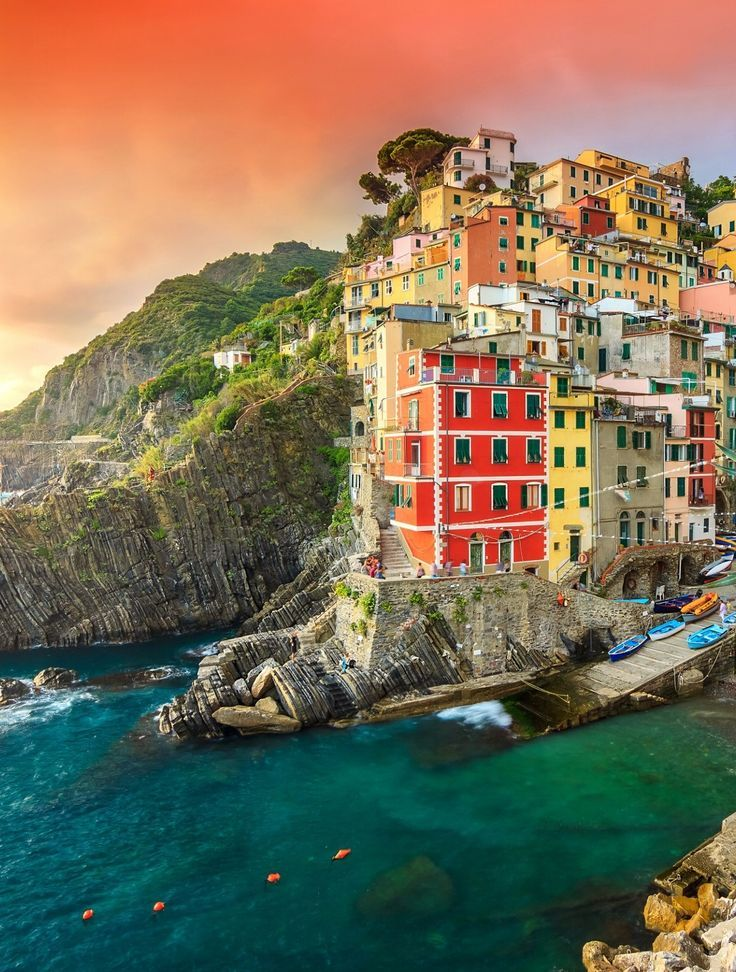 The Absolute Best Cities In Italy To Travel Now