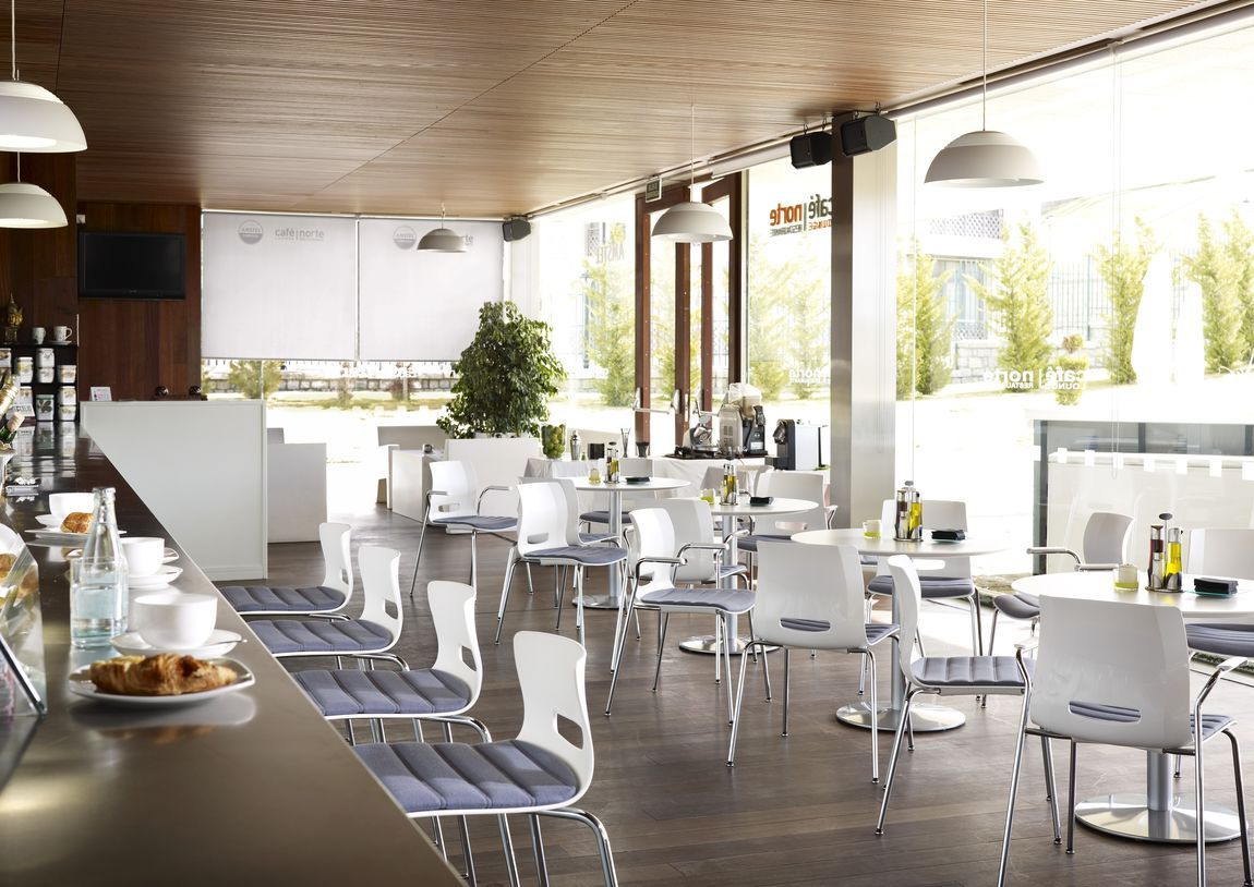 Modern Office Lunch Room Furniture