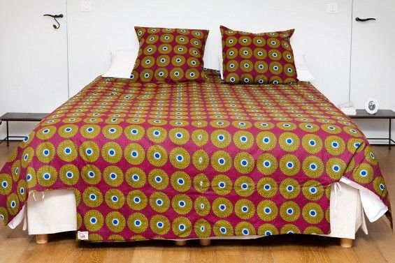 Africouleur africouleur | business | pinterest | africa, bedspread and house