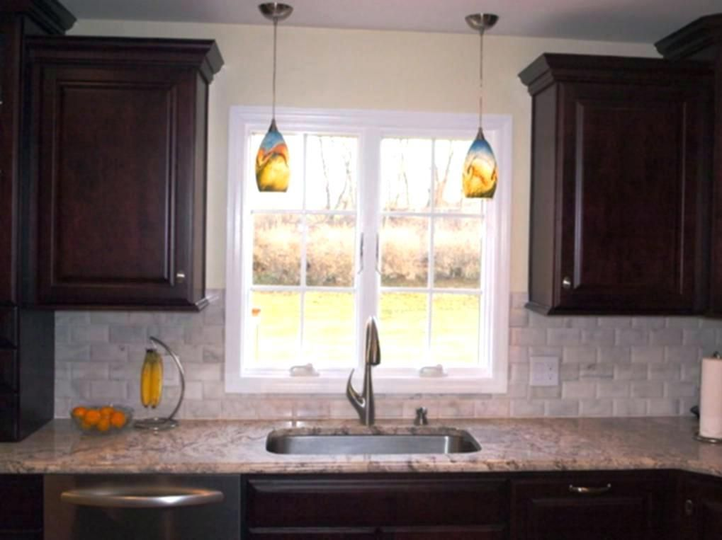 Over The Kitchen Sink Lighting Sconce Above Sink Lighting Pendant