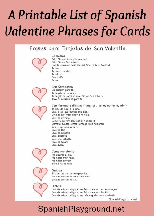 flirting quotes in spanish words meaning list printable