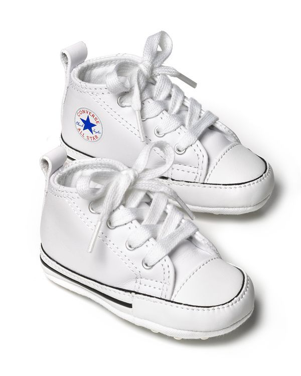 Converse Infant First Star High Top Sneakers Baby   Baby