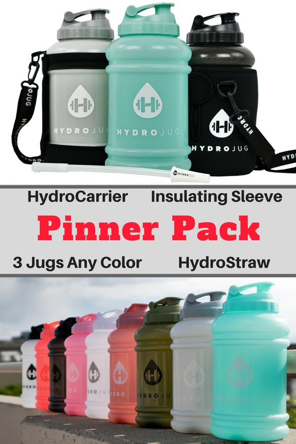 Limited time! The Pinner Pack Saves $21 Including Free ...