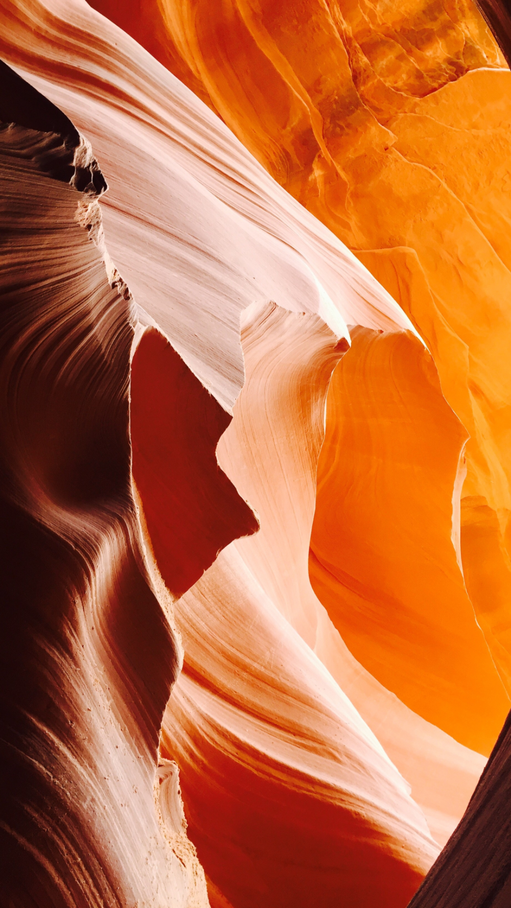 Cave, Redrock, iphone wallpapers Free background images