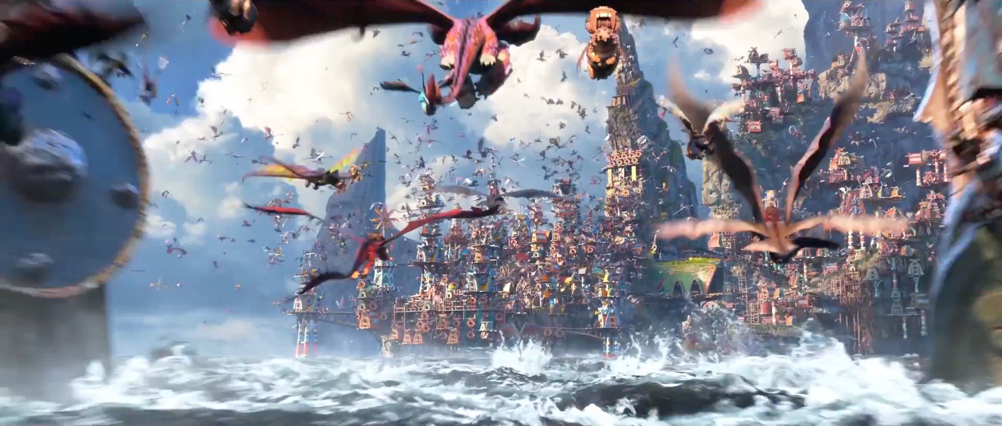 How To Train Your Dragon The Hidden World 2019 Photo How Train Your Dragon How To Train Your Dragon How To Train Your