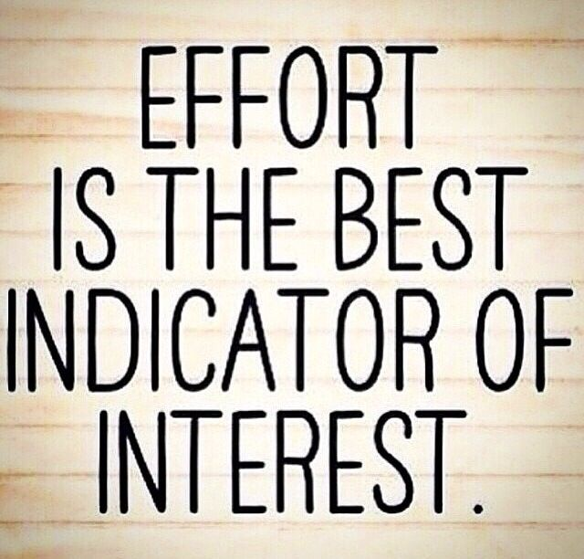 Show Effort You Never Know Whose Watching Effort Quotes Words Quotes Interesting Quotes