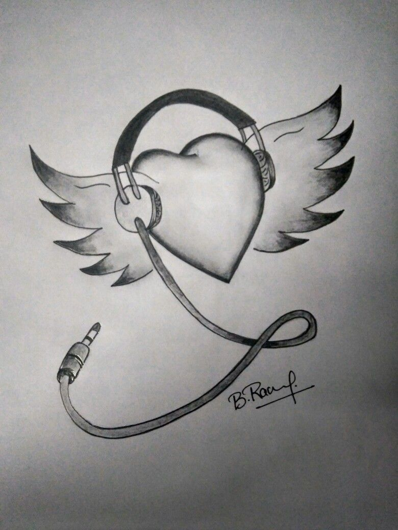 Tattoo Creative Simple Pencil Drawings Best Tattoo Ideas