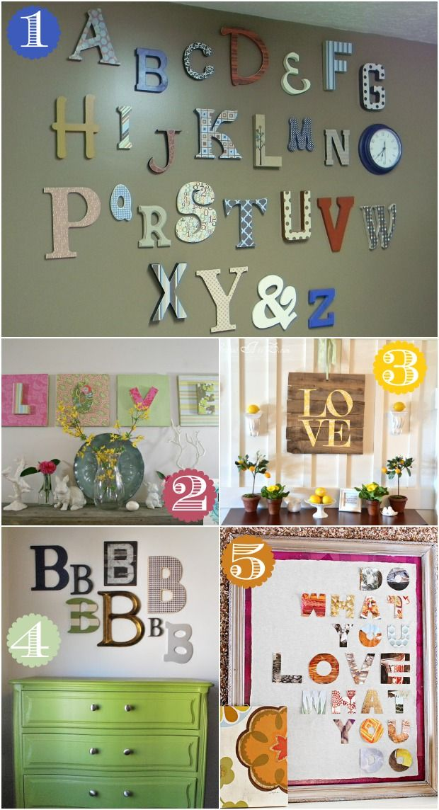 42 Ways To Decorate With Scrapbook Paper We Create Pinterest