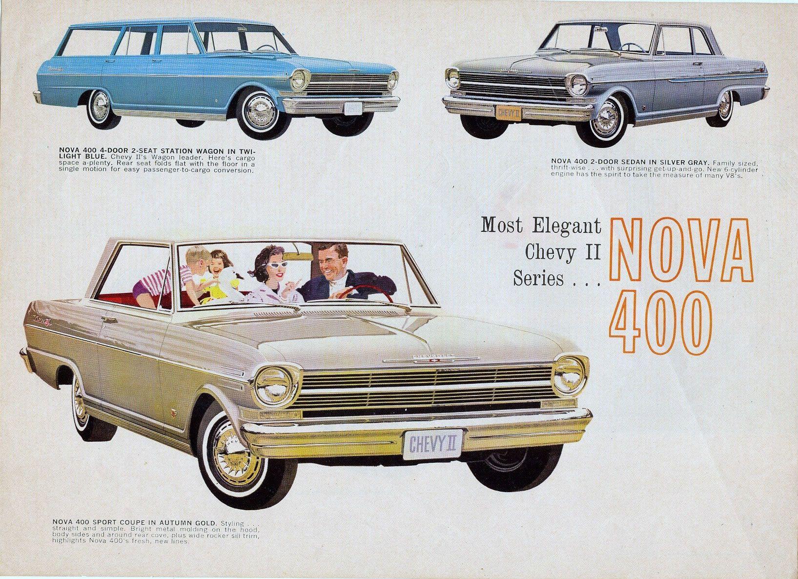 62 Hood Emblems Chevy Nova Forum Chevy Chevy Nova Car Advertising