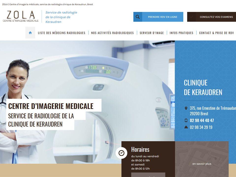 Centre D Imagerie Medicale Zola Imagerie Medicale Radiologie Clinique