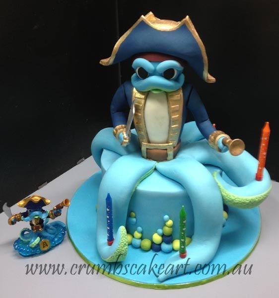 Skylander Birthday Cake Wash Buckler coupon code nicesup123 gets