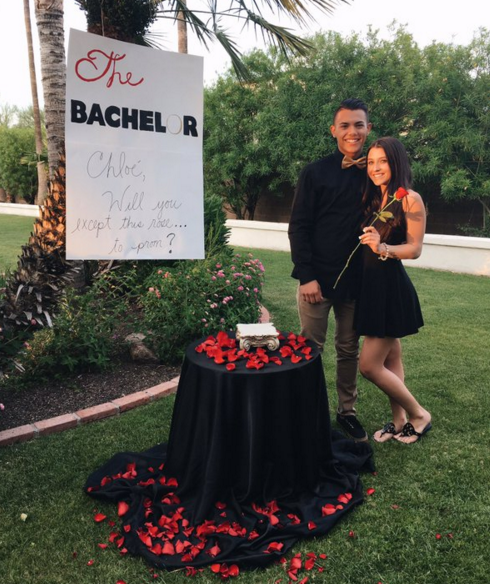 24 Creative Promposals You'd Be Crazy to Turn Down