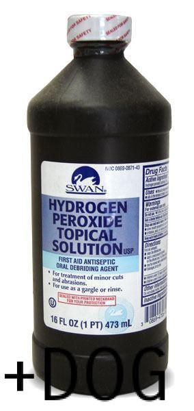 Hydrogen Peroxide Hydrogen Peroxide 3 Is An Effective Way