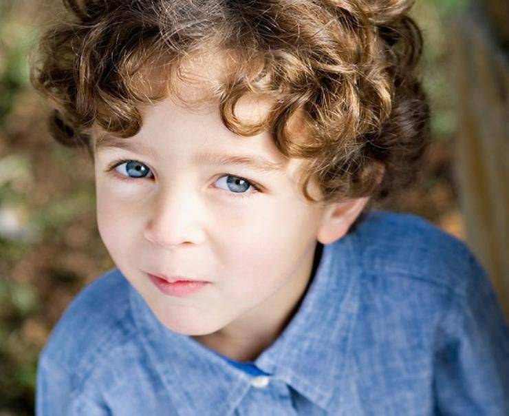 Coiffure Enfant Pour Petit Garcon Tendances Ete 2015 Kinderfrisuren Jungen Haarschnitt Baby Frisur