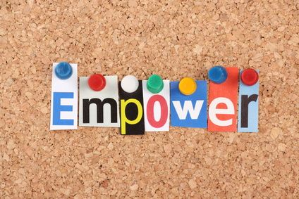 Empower Others