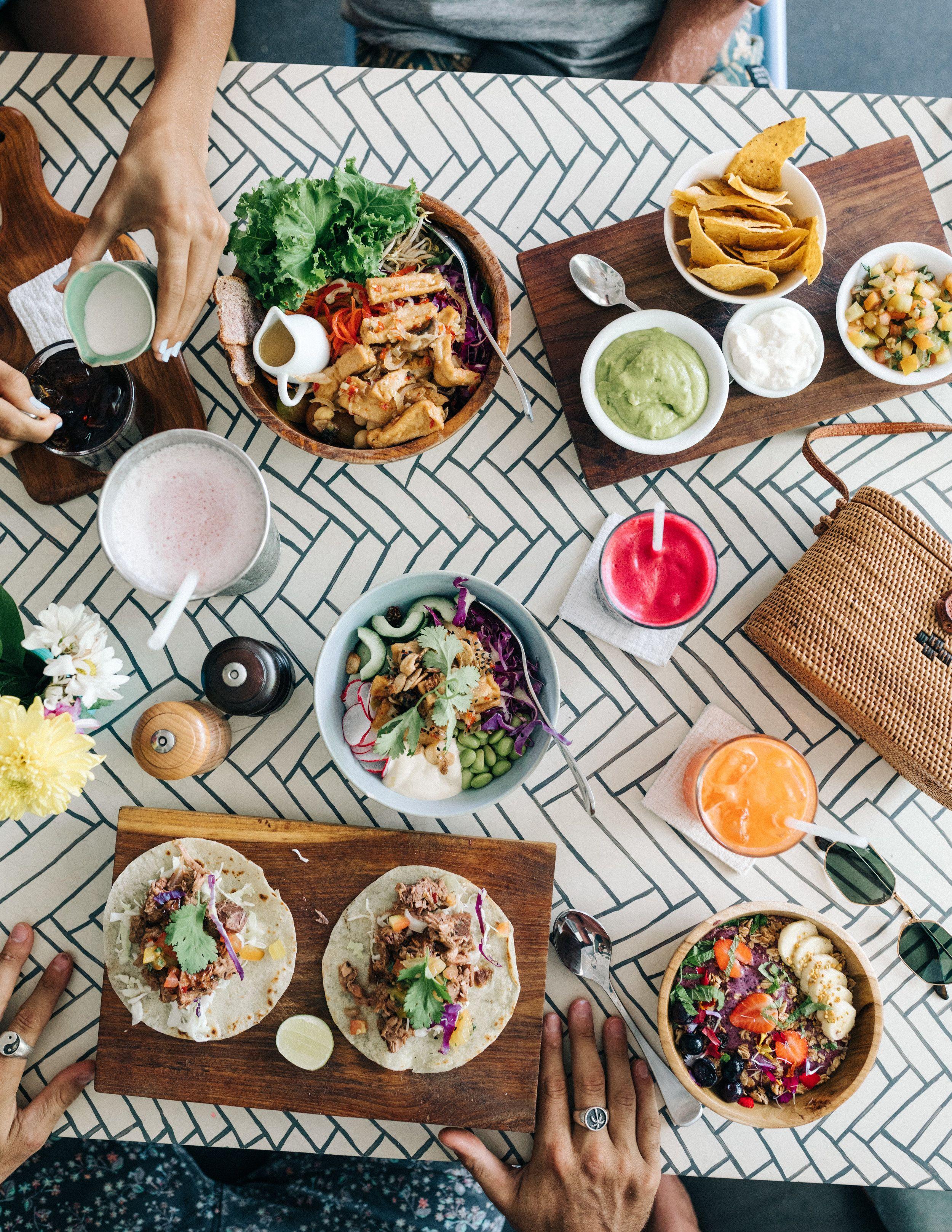 Ultimate Foodie Guide To Bali En 2020 Cuisine Du Monde Manger Bali