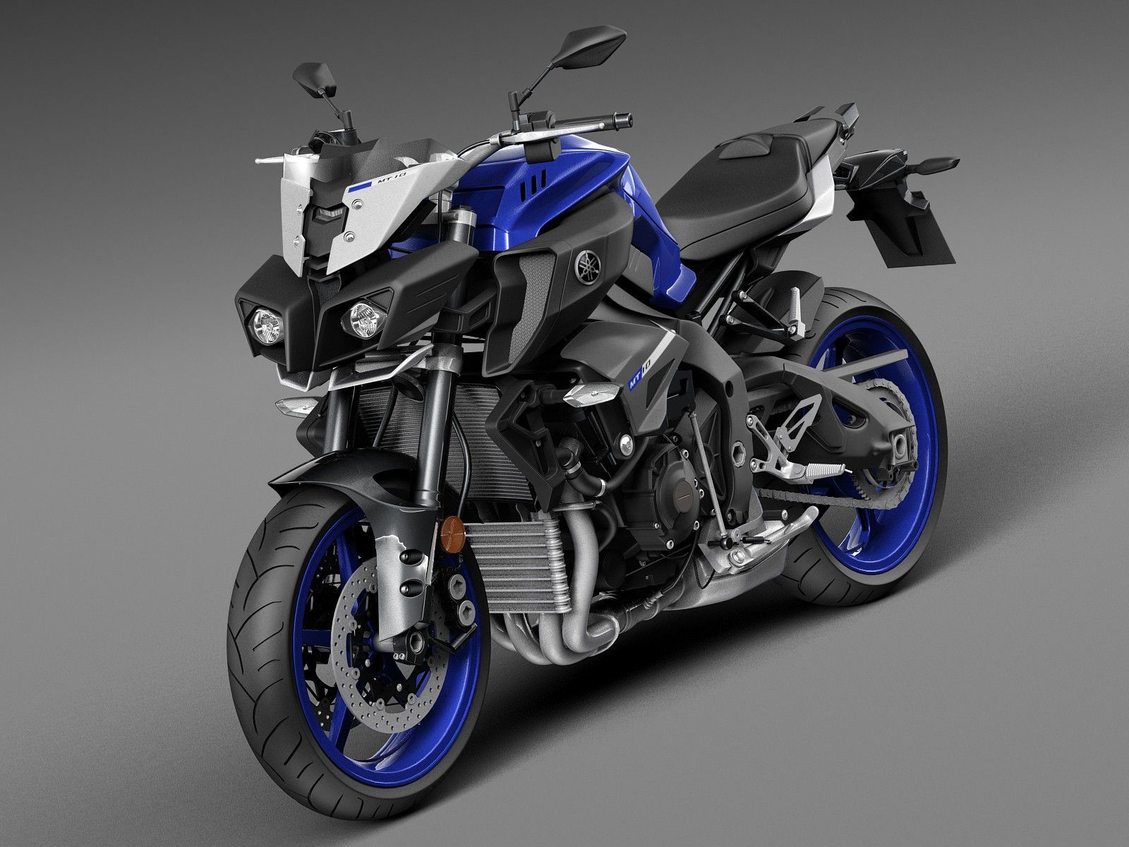 1000 Images About Yamaha Mt 10 Fz 10 On Pinterest