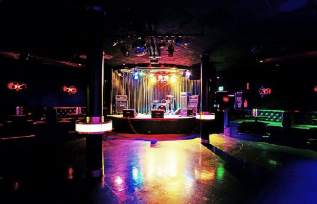 The 25 Best Nightclubs Of All Time Music Venue Hollywood Music Live Music Los Angeles