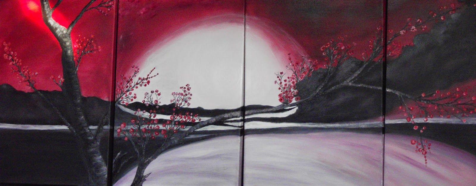 Paixão na Pintura: Inspiracao - Lights
