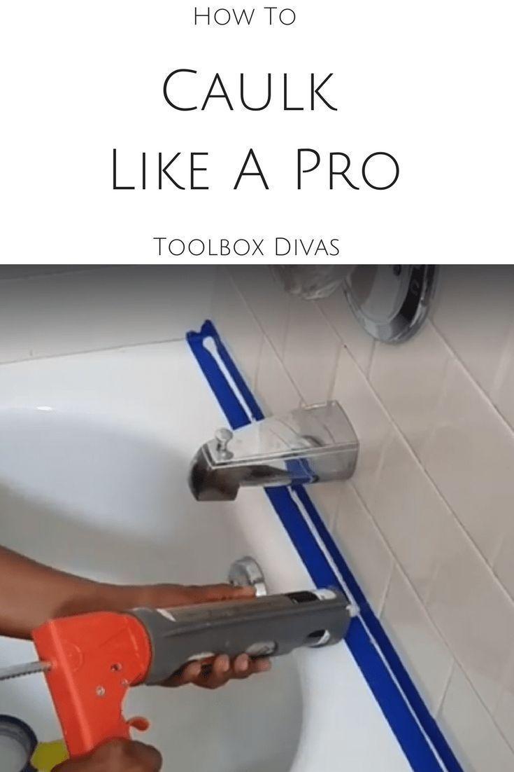 Photo of Erfahren Sie, wie Sie wie ein Profi – ToolBox Divas abdichten