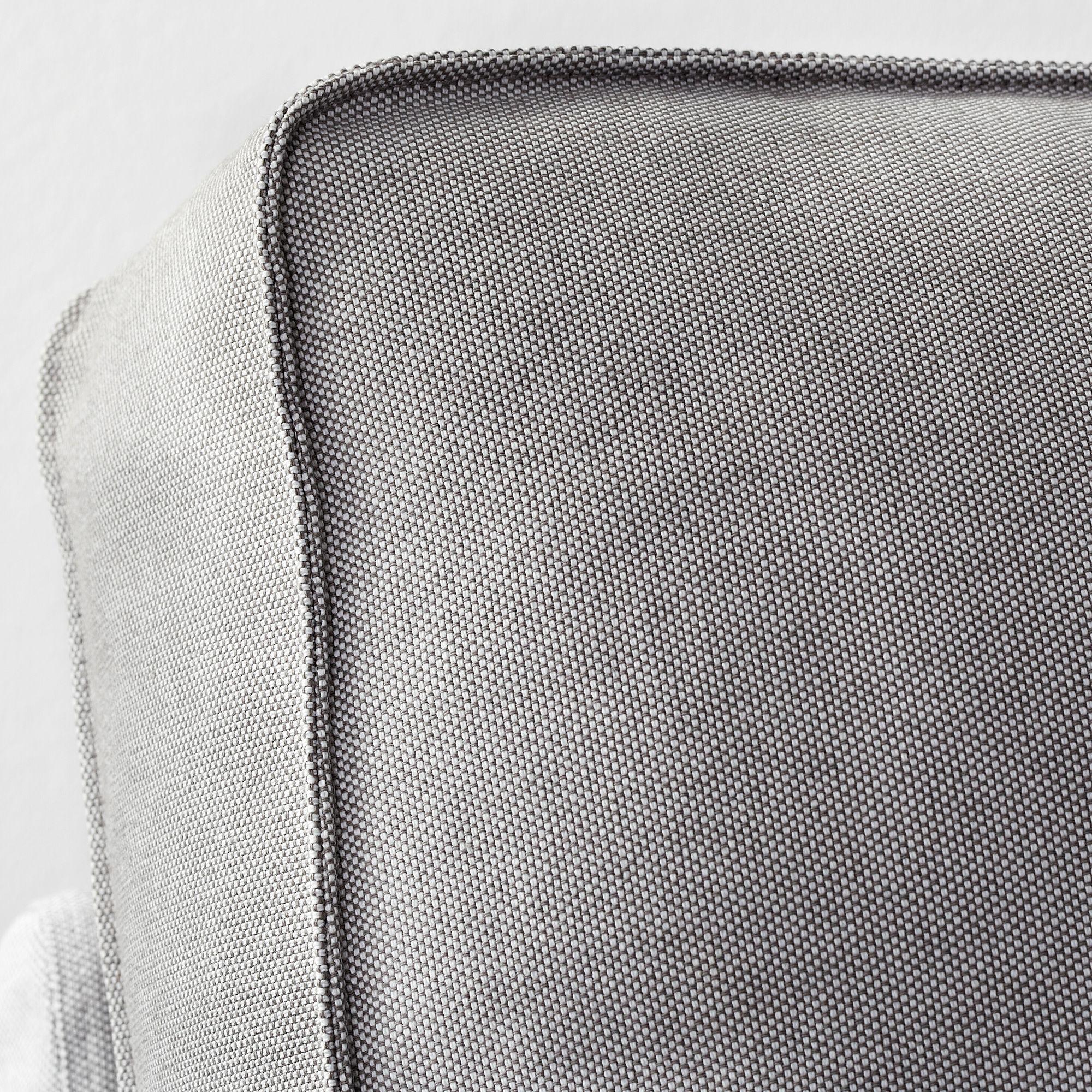 Kivik Sectional 5 Seat Corner With Chaise Orrsta Orrsta Light Gray Light Grey Loveseat Covers Ikea Kivik