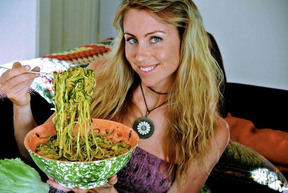 Freelee Vegan