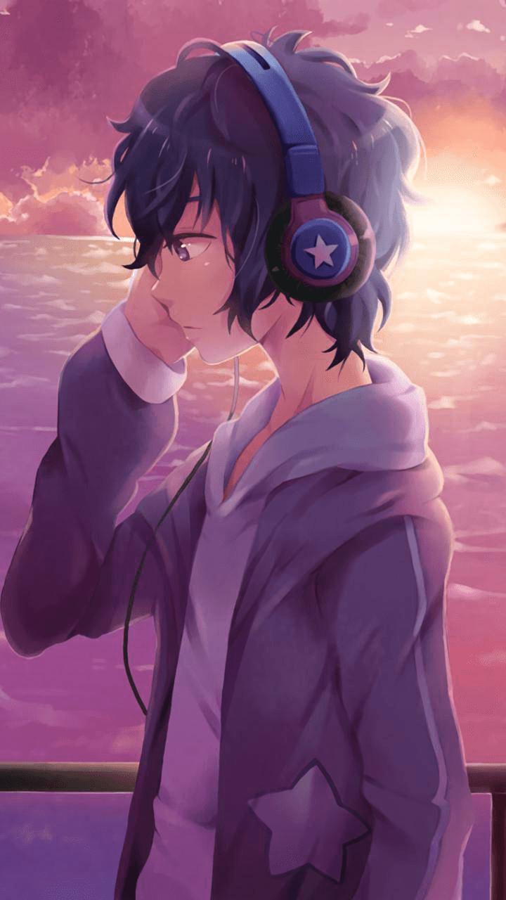 4k Wallpaper For Anime Boy 2019 Anime Boys Musicas De Anime Arte Anime