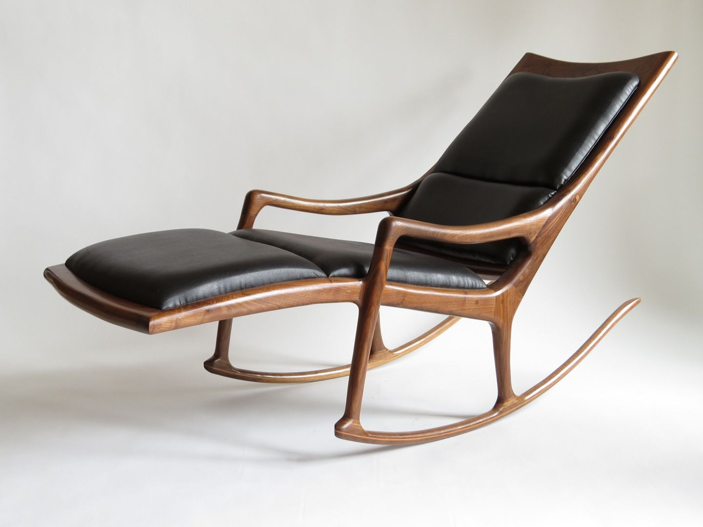 Sam Maloof - Lounge Rocker