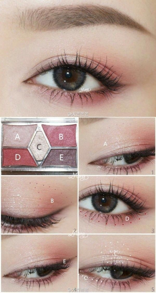 Discover more about step by step makeup tutorials