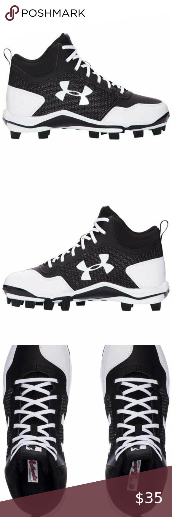 boys baseball cleats size 6.5
