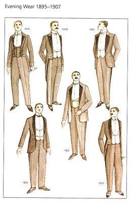 05 22 2010 07 32 44pm Moda Classica Moda Moda Masculina