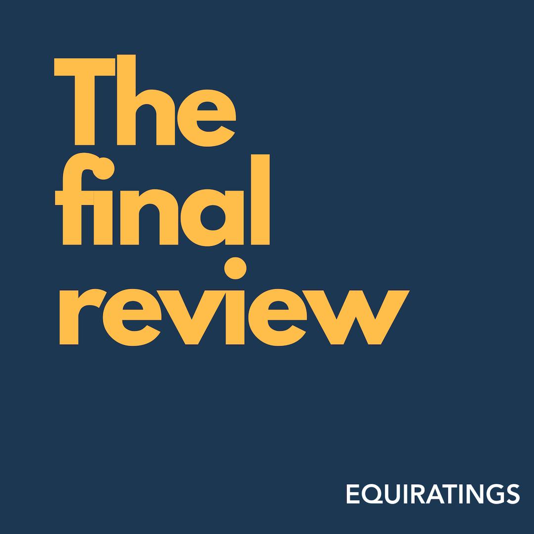 EquiRatings Equestrian Data Analytics Data analytics
