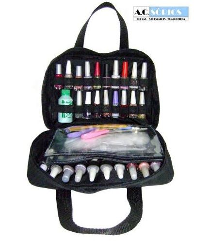 bolsa Pinterest Bolsos para Nails Salons y Manicure esmaltes tgw7rxqg