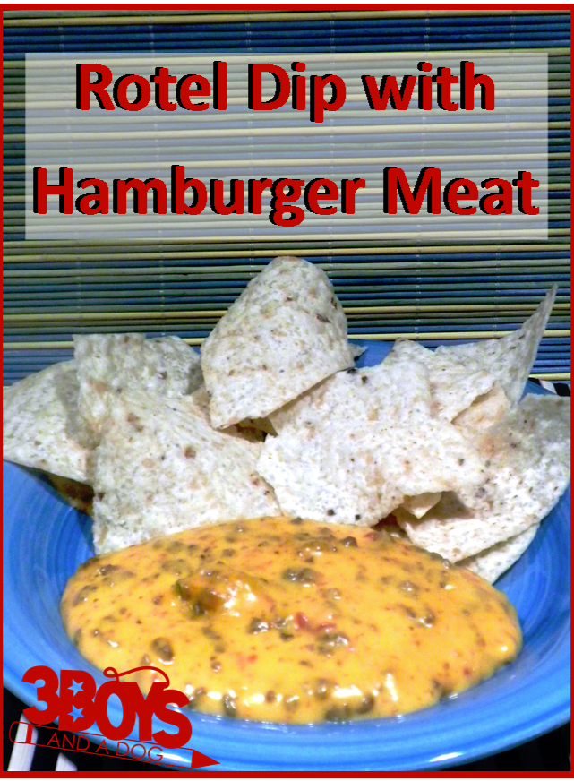 Rotel Dip With Ground Beef Recipe Velveeta Rotel Hamburger Meat Recipe Rotel Dip Recipes Rotel Dip With Ground Beef Recipe