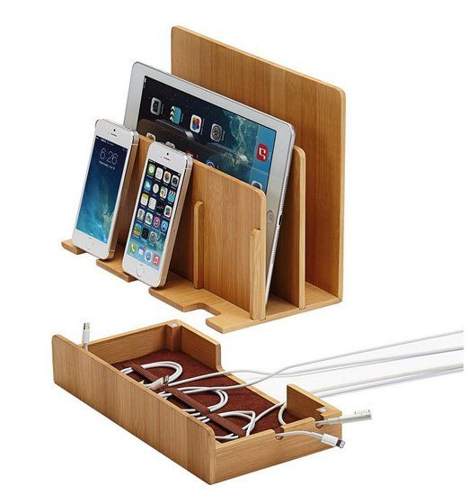 10 Great Docking Stations For Your Phone Tablet And Laptop