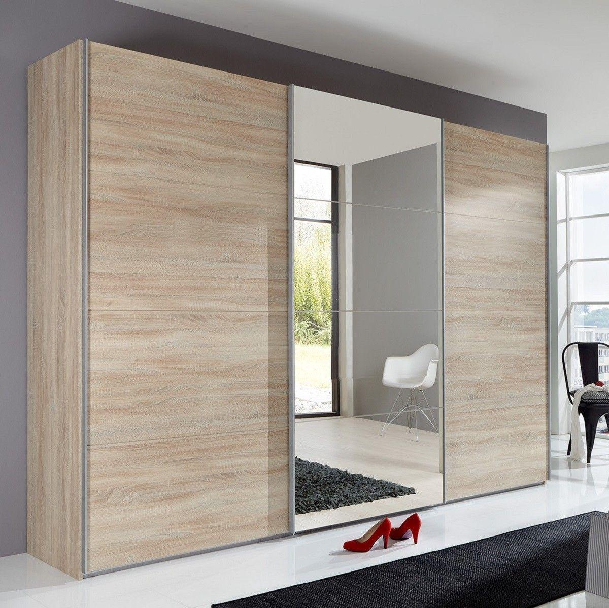 slumberhaus_german_ernie_oak_mirror_3_door_270cm_sliding