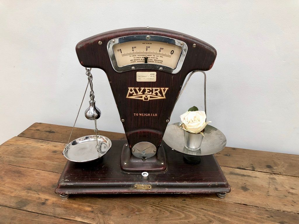 Can T Believe We Still Have This In Stock So We Are Giving It Another Share It S Beautiful And Would Be A Talk With Images Vintage Scale Weighing Scale Bottle Opener Wall