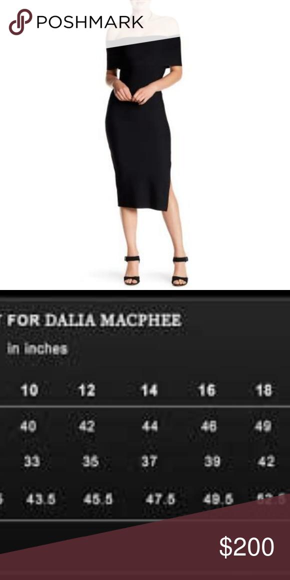 Dalia Macphee Sleeveless Dress Size Xl Please See Photos For Sizing Chart Not Available To Bundles Dalia Macphee Dr Clothes Design Fashion Design Fashion Tips