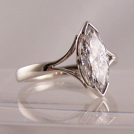 Which Diamond Shape Looks Biggest Marquise cut Shapes and Diamond