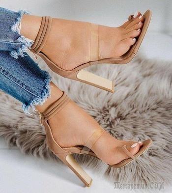 a3c5b6463e4 Модная обувь весна-лето 2019  фото самых трендовых пар обуви  весенне-летнего сезона