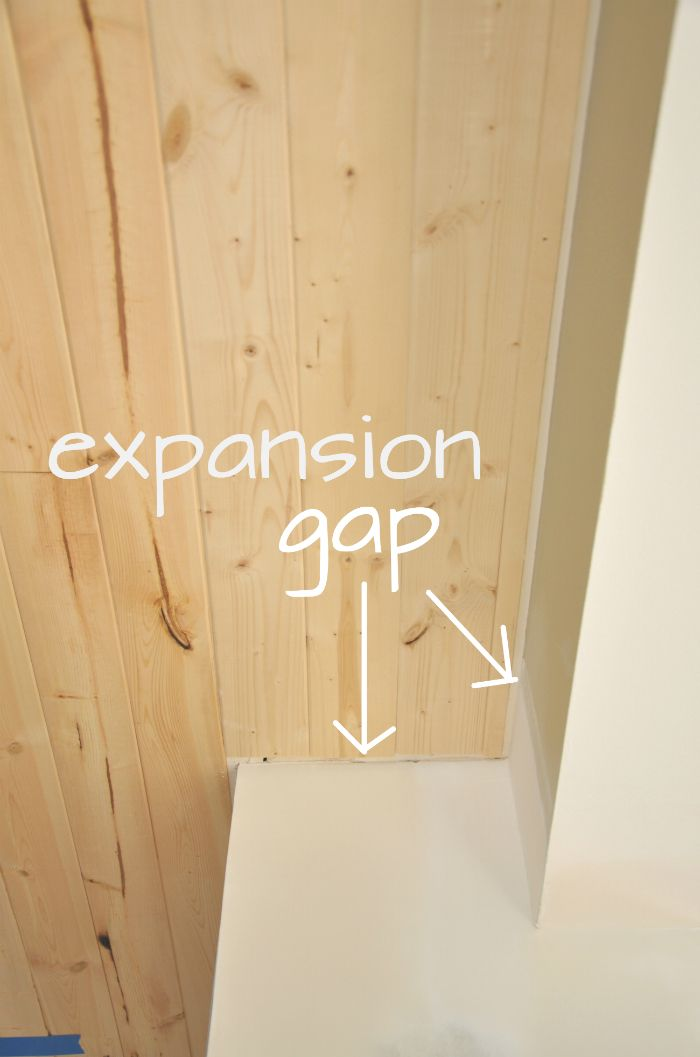 diy: how to install a wood planked ceiling | ideas for the house