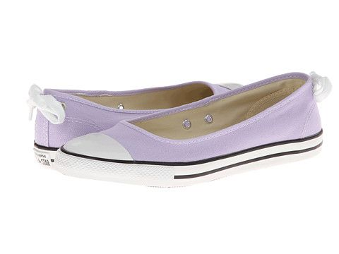 afb1c05f54a84a Converse Chuck Taylor® All Star® Dainty Ballerina Slip-On Ox