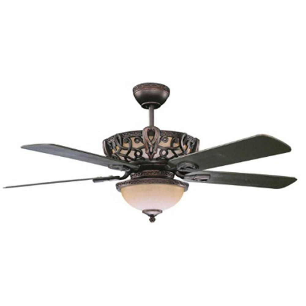 Concord Aracruz 52 In Oil Rubbed Bronze Ceiling Fan 52ac5orb Bronze Ceiling Fan Ceiling Fan Bronze