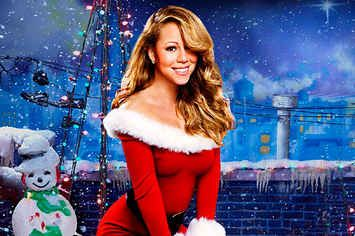We Know Which Christmas Song You Should Listen To Mariah Carey Christmas Best Christmas Songs Classic Christmas Songs