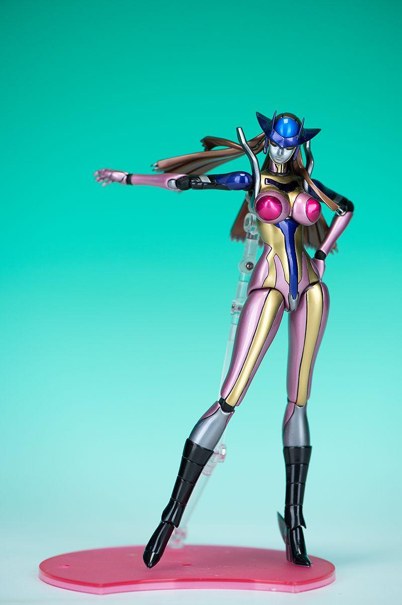 a918784a0ac Shin Mazinger ZERO Artemis A - Figuras de Acción